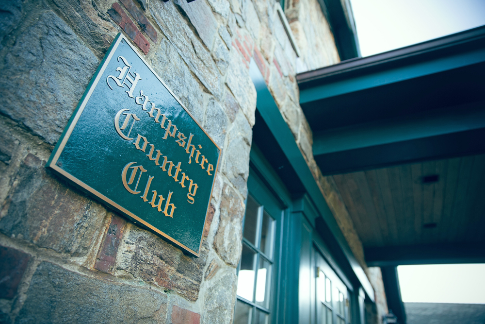 Hampshire Country Club (Fede Photography)