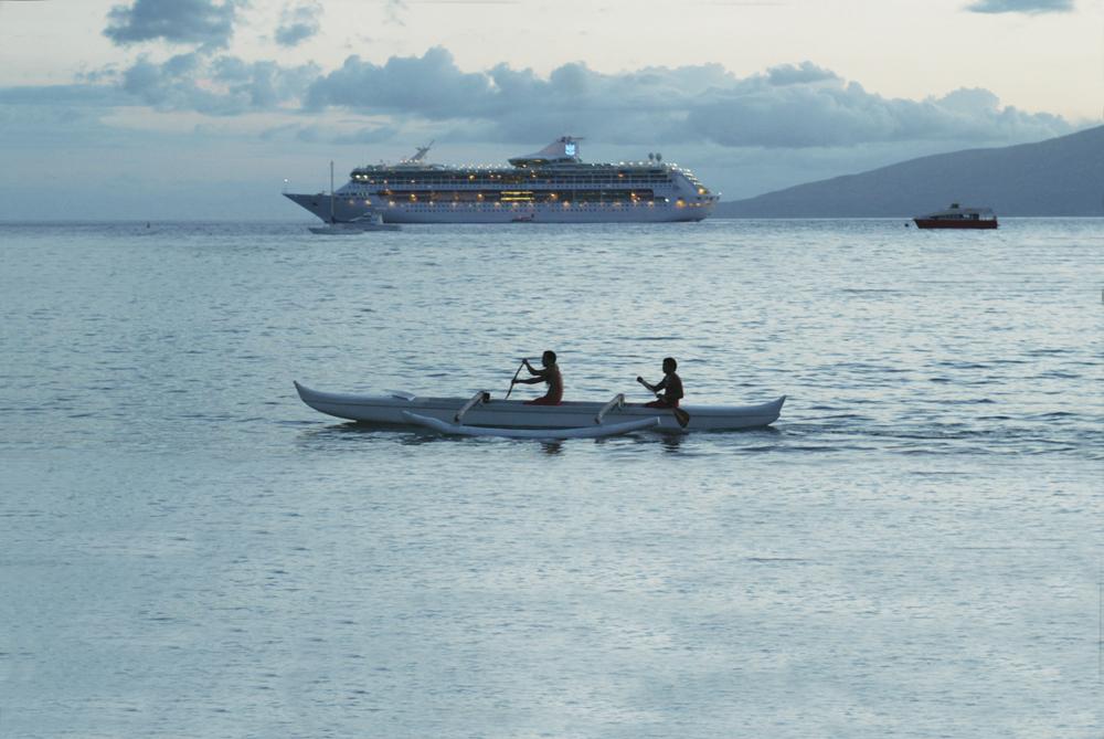 Hawaiian Traditions, Combining Cultures Old & New