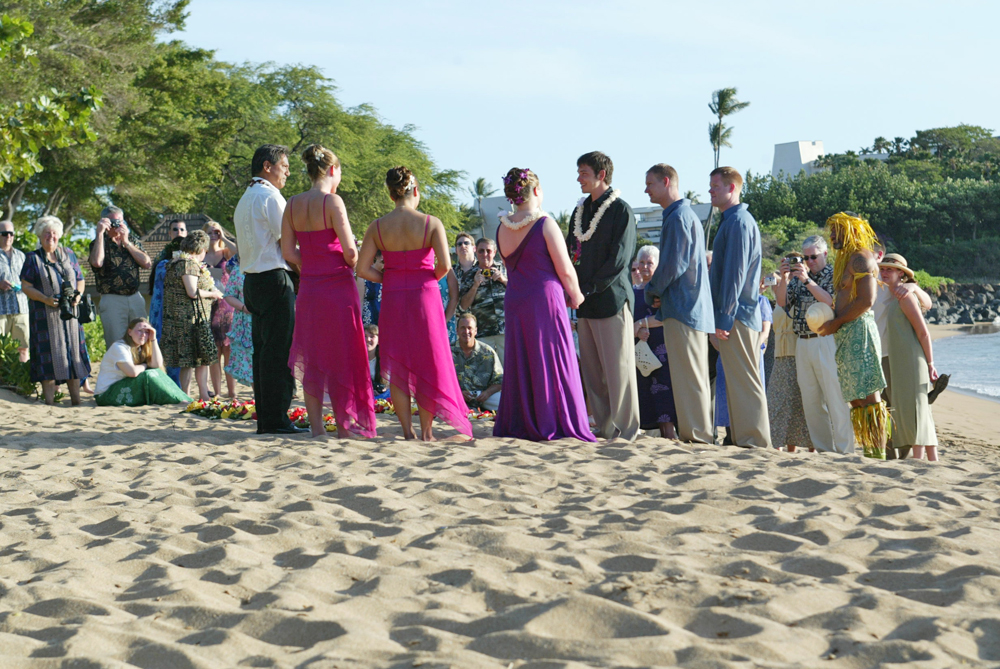 Hawaiian Traditions, Celebrating Nature's Beauty