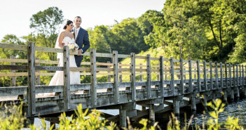 Hollow Brook Golf Club, Photo: Kevin Ferguson Wedding Photography