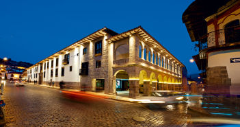 Our Winners will Honeymoon at JW Marriott El Convento Cusco