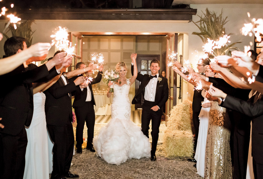 Morgan Shingler & Eddie Termyna Wedding At Hotel Du Village