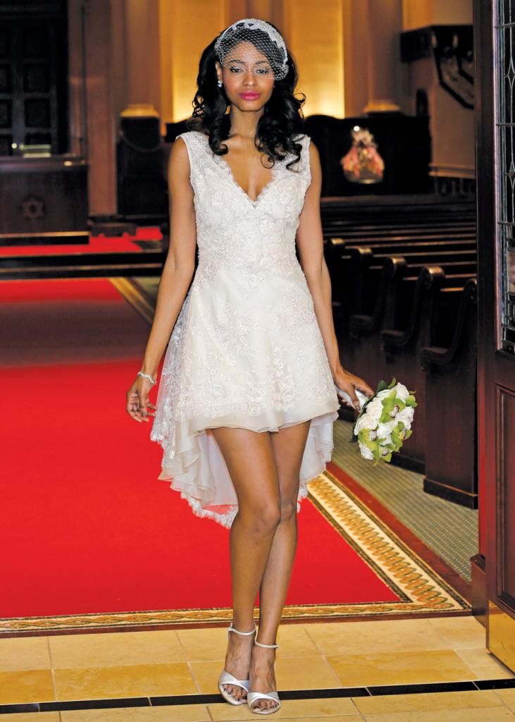Lucia Rodriguez (LW9123, $3500), Henry's Florist