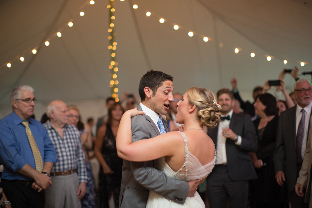 Love Revival Orchestra, Laura & Jeff Wedding (Mikkel Paige Photography)