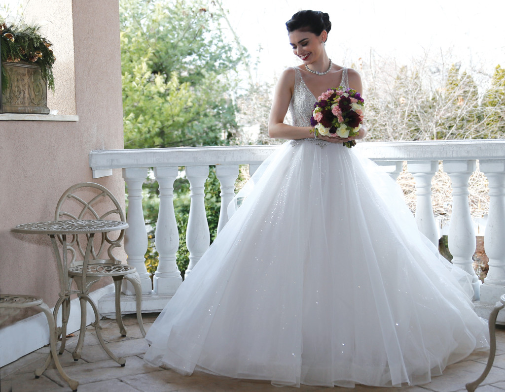 Bridal Gowns at Nanina\'s in the Park