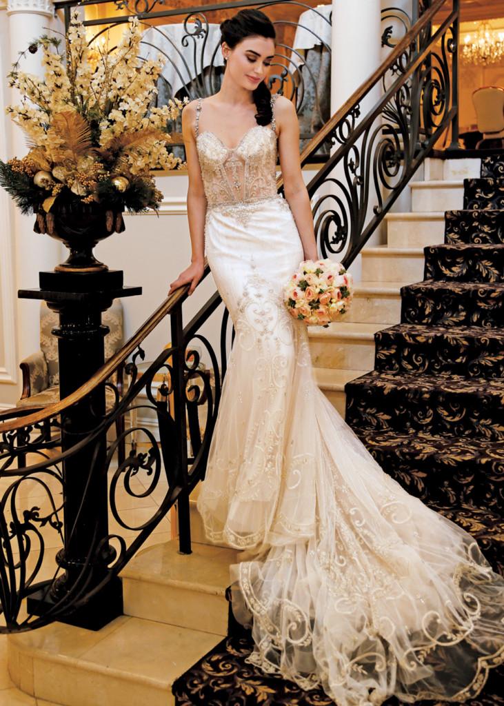Eve of Milady (4344, $5000), Ariston Flowers