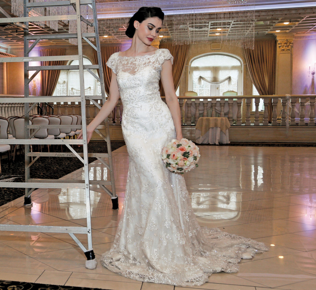 Lucia Rodriguez (LW2042, $6800), Ariston Flowers