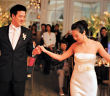 Wedding Dance Routine-Minna & Charles