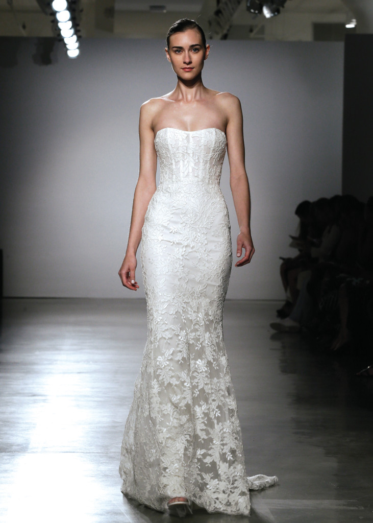 Amsale Bridal Wedding Gowns in NY, NJ, CT, and PA