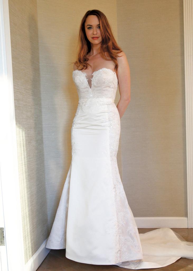 2422ceab158 Angel Rivera Bridal Wedding Gowns in NY