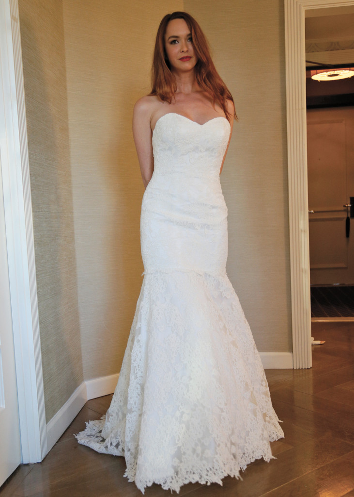 Angel Rivera Bridal Wedding Gowns in NY, NJ, CT, and PA