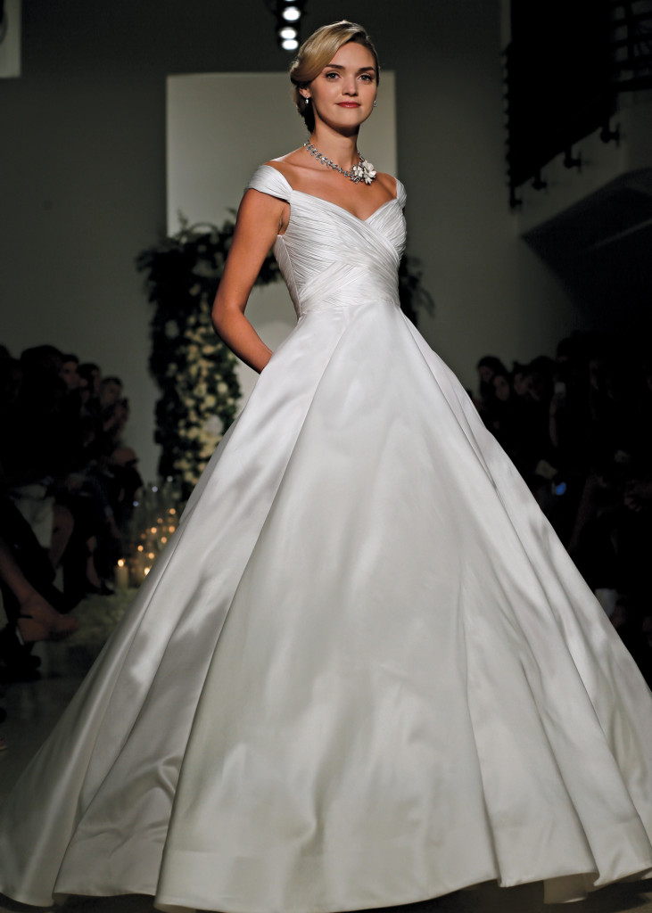 Anne Barge Bridal Wedding Gowns In Ny Nj Ct And Pa