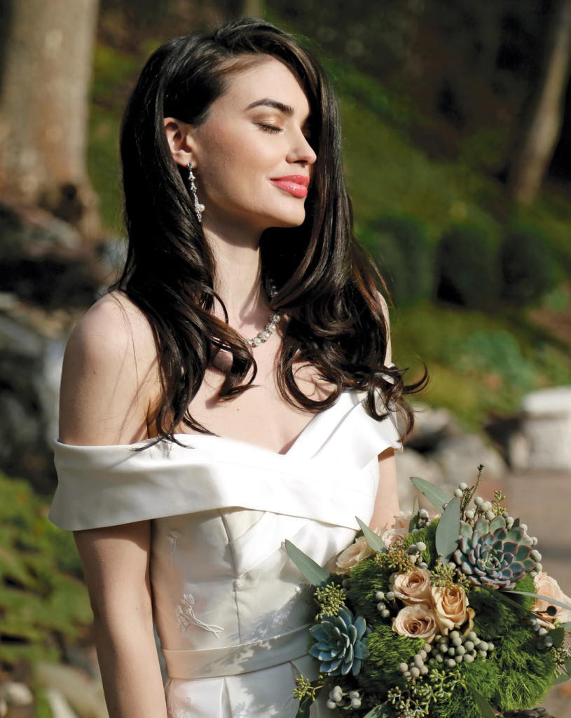 Beauty By Terrie, as seen in Manhattan Bride