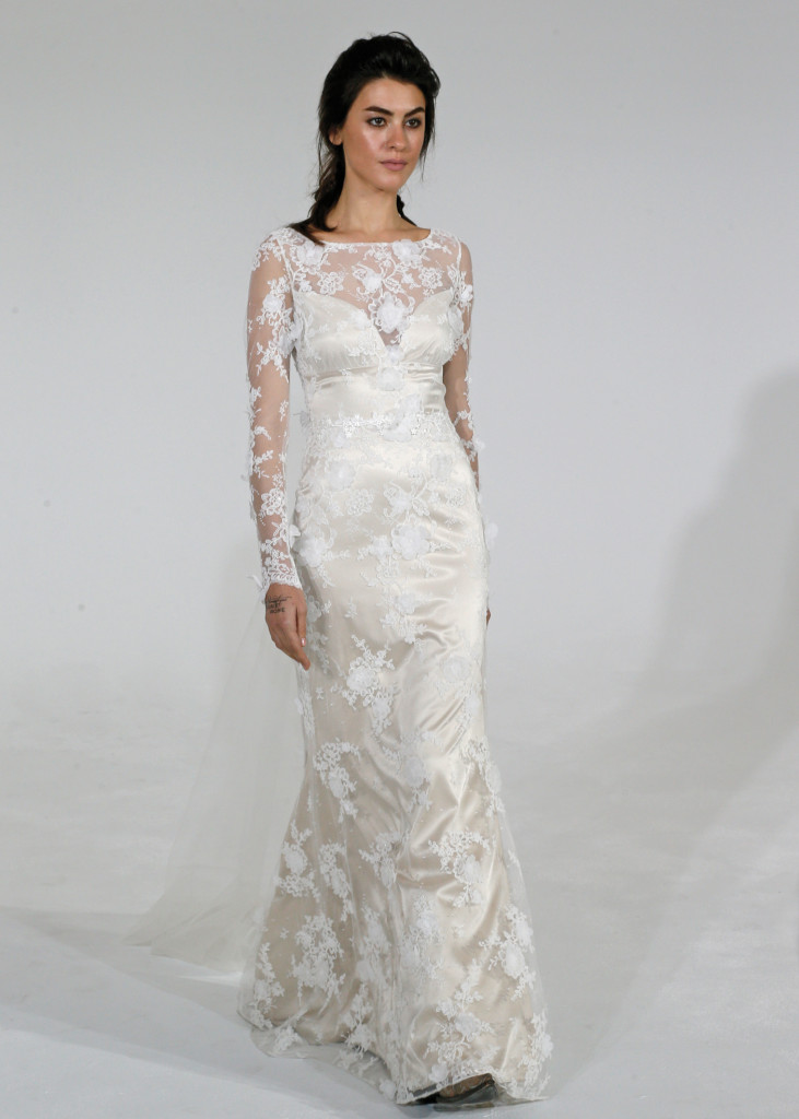 Claire Pettibone Bridal Wedding Gowns In Ny Nj Ct And Pa