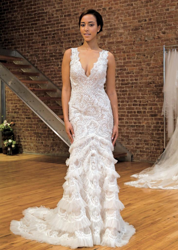 Galina signature bridal wedding gowns in ny nj ct and pa for Wedding dress alterations cost david s bridal