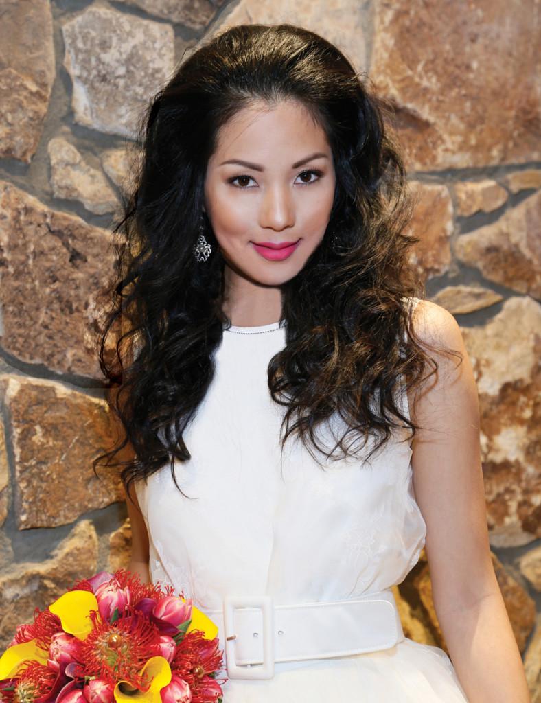 Johanna Salon NY NJ Wedding Makeup And Hair Artist