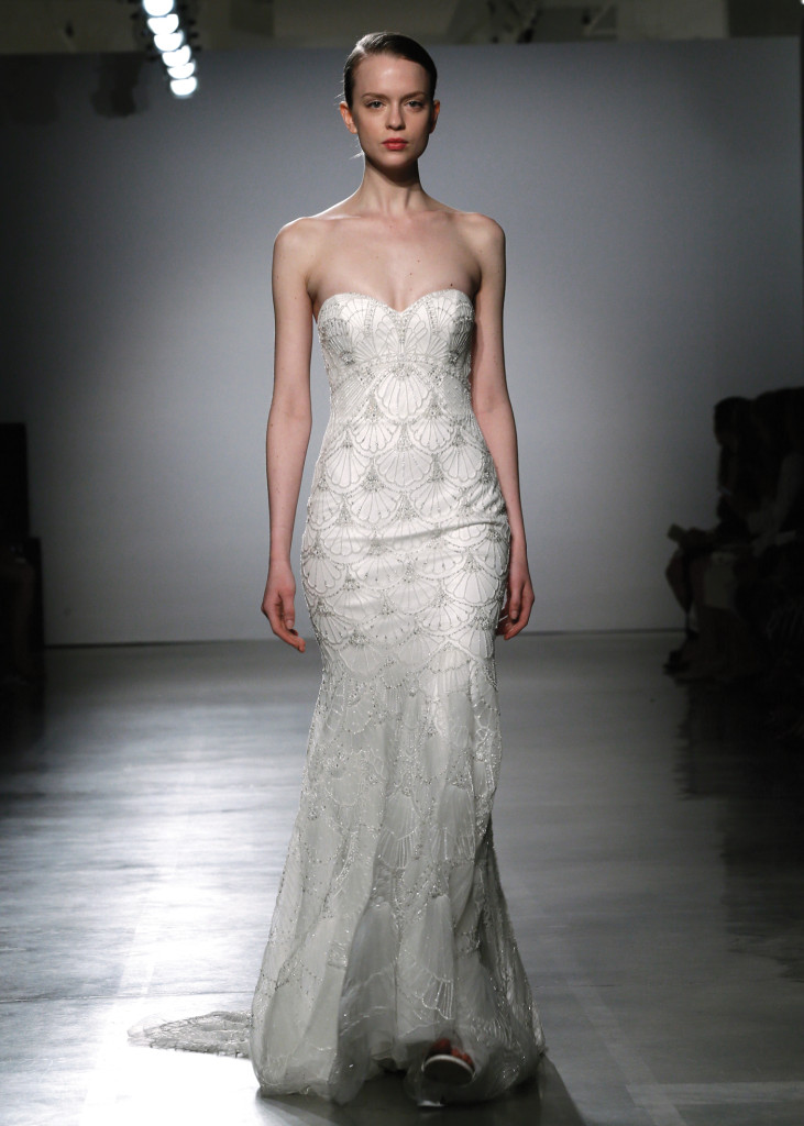 Kenneth Pool Bridal Wedding Gowns in NY, NJ, CT, and PA