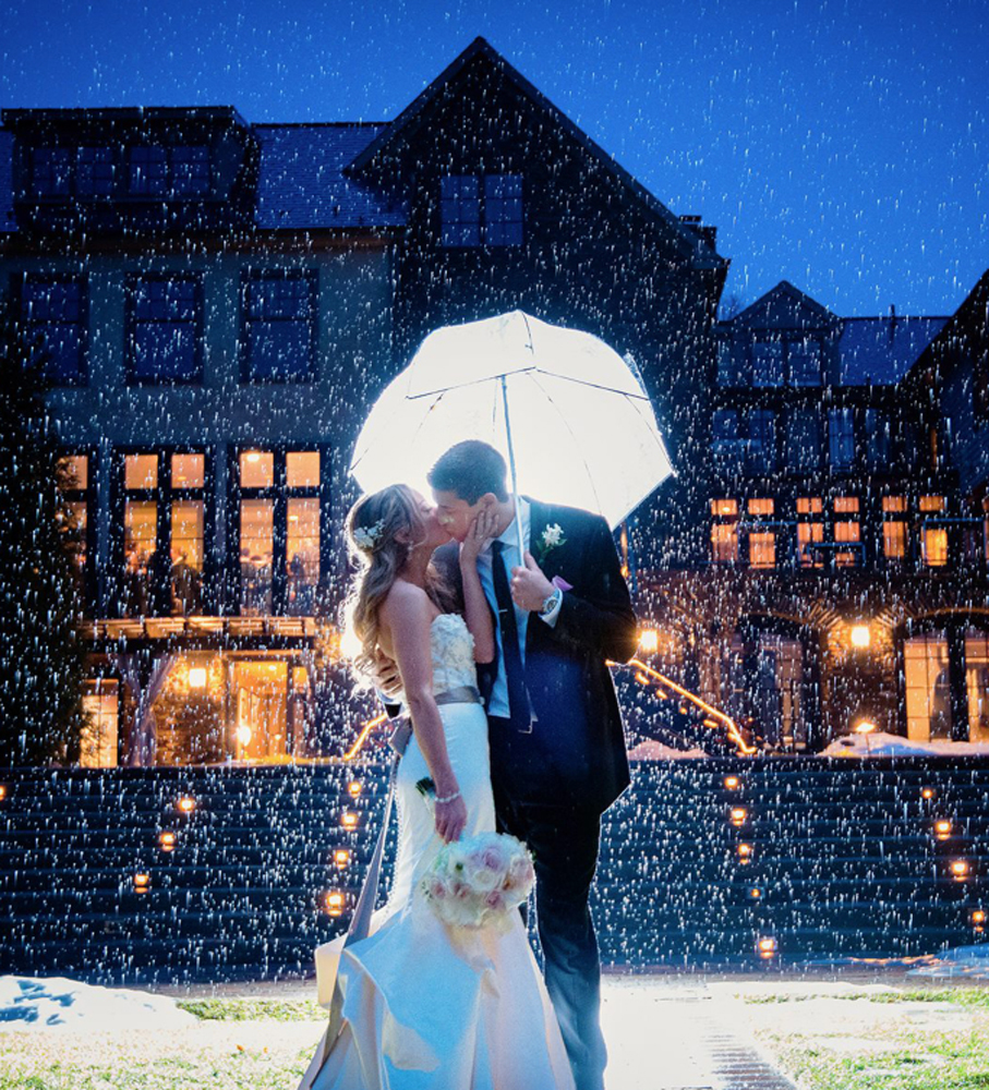 Lake House Inn, Winter Romance