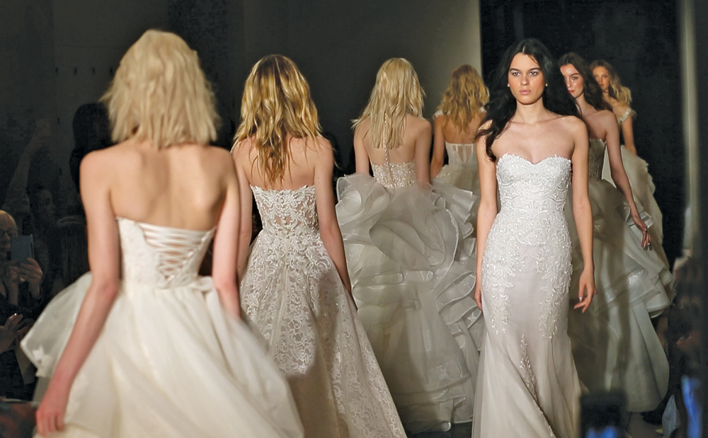 Top 10 Best Wedding Dress Designers In 2019: The Top Bridal Wedding Gown Designers NY, NJ, CT, PA