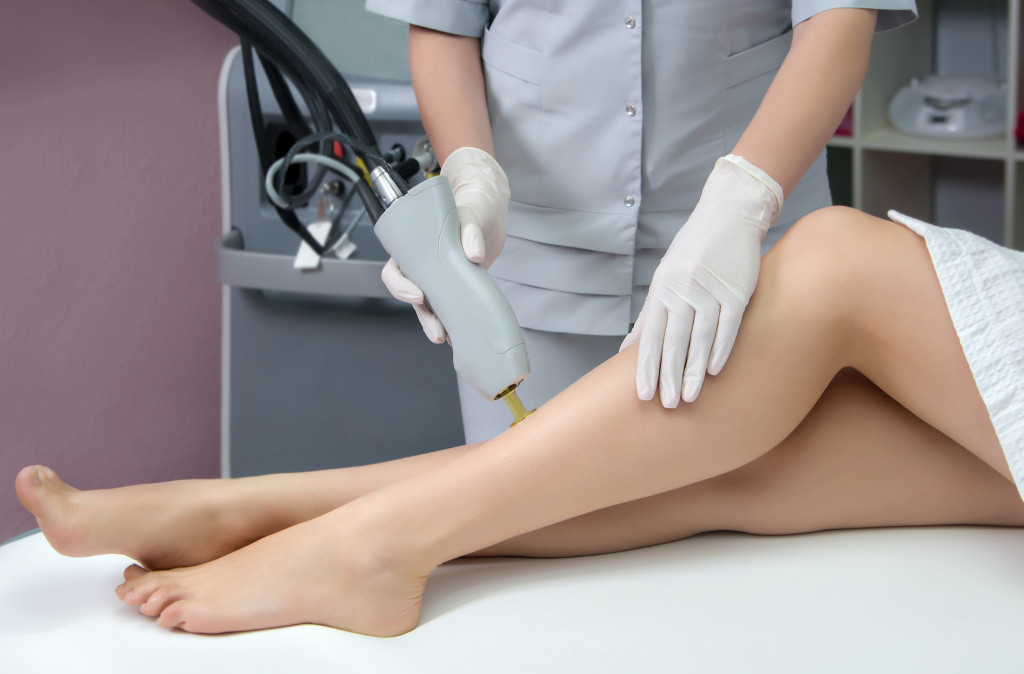 Satori Laser, Hair Removal and Skin Rejuvenation
