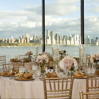 Search for Wedding Sites with Skyline Views