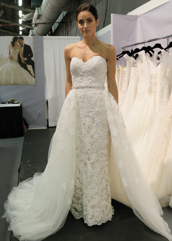 Sophia Tolli For Mon Cheri Wedding Gowns In Ny Nj Ct Amp Pa