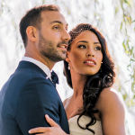Angelica & Adam's Wedding at The Garrison (Inku Photography)