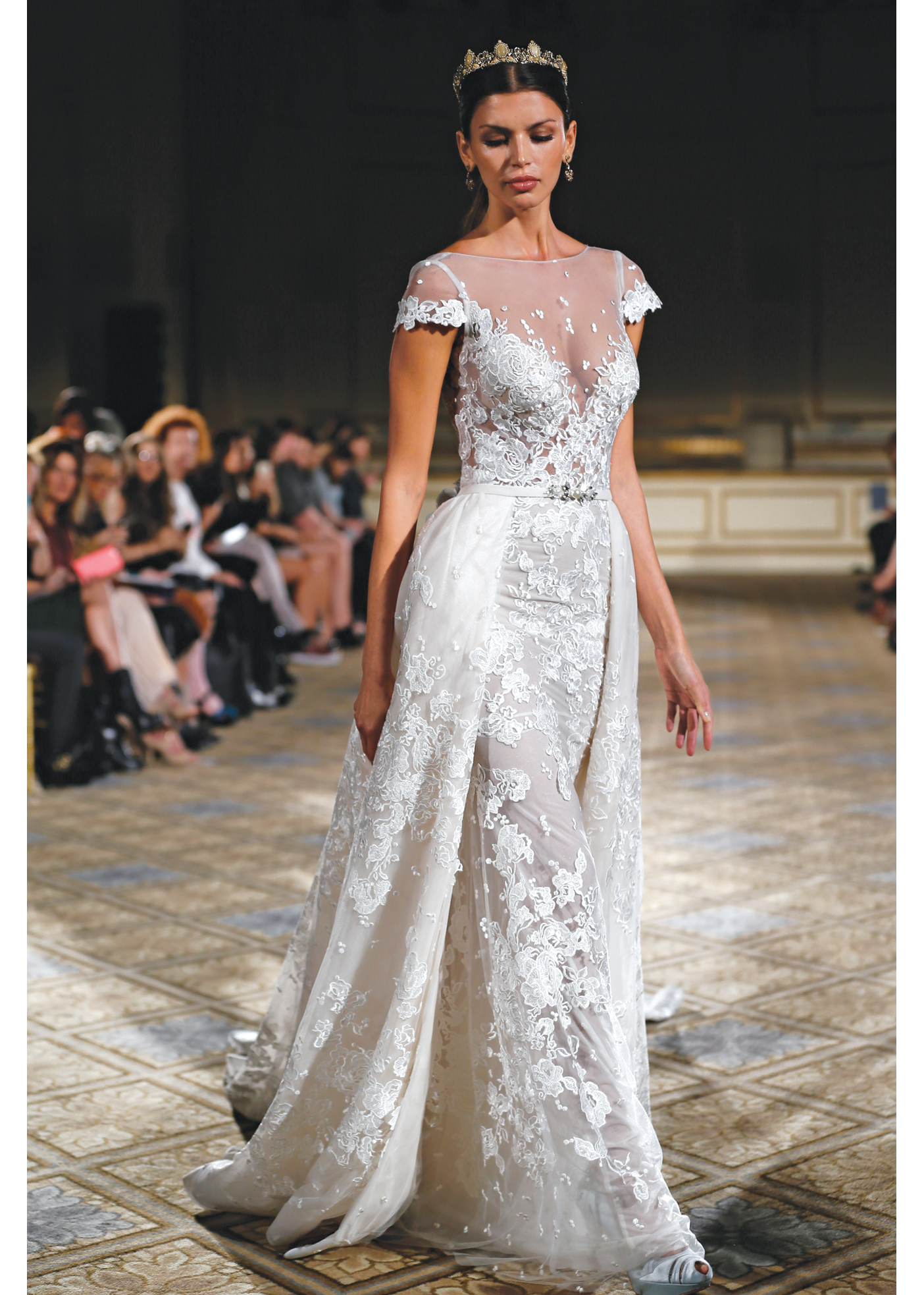 Berta Bridal Wedding Gowns in NY, NJ, CT, and PA
