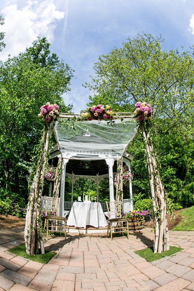 Grain House-Gazebo (Gary Flom Photography)