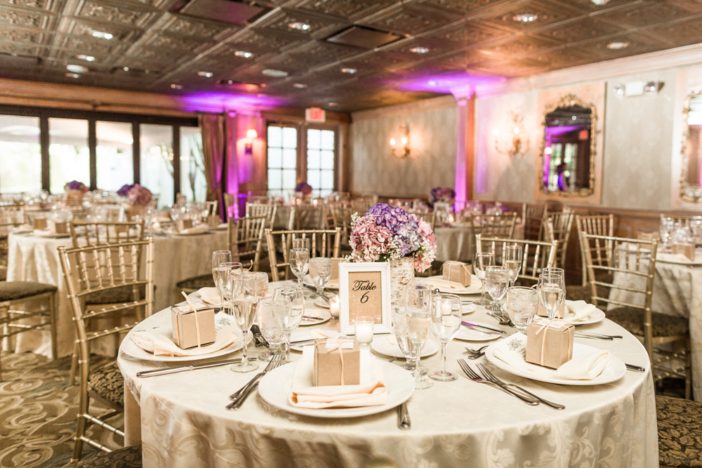 Grain House, Hunt Room (Christy Nicole Photography)