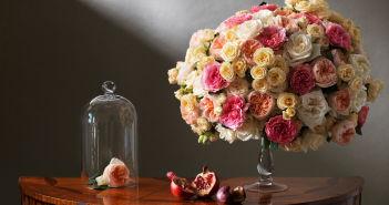 PMK Floral Arts, Dramatic Arrangements