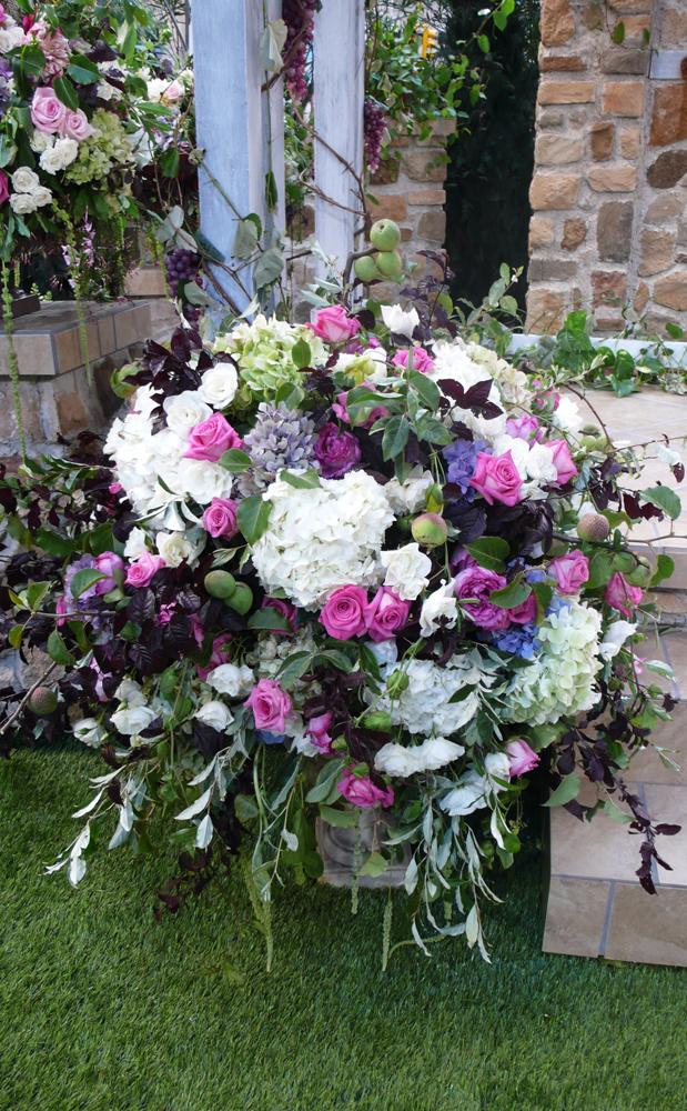 PMK Floral Arts