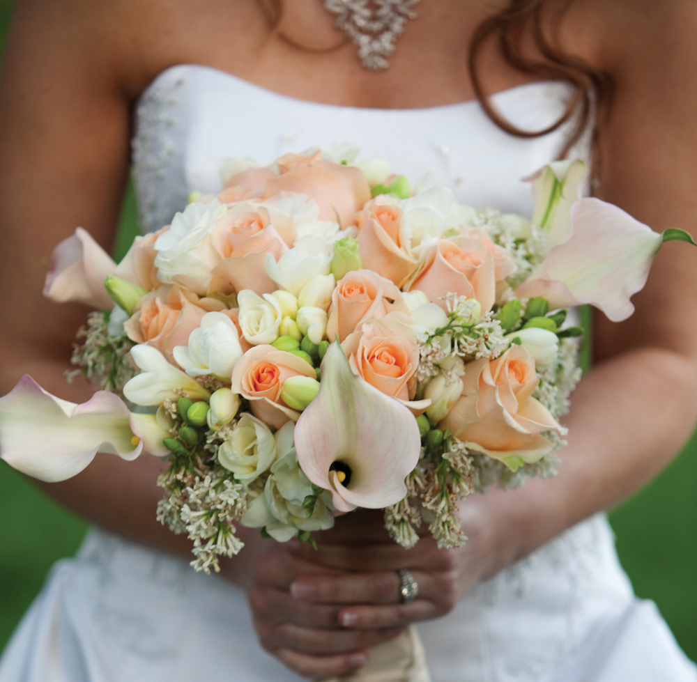 Bouquet by Sandra & Donath