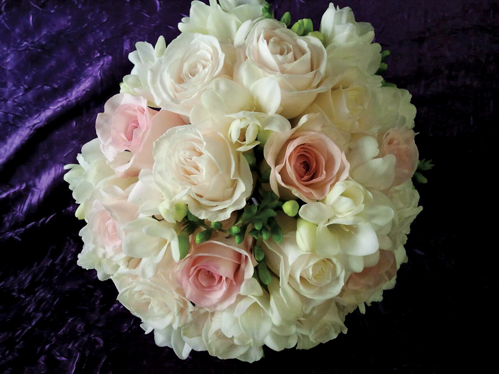 Bouquet by Sandra & Donath