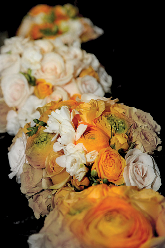 Bouquets by Sandra & Donath