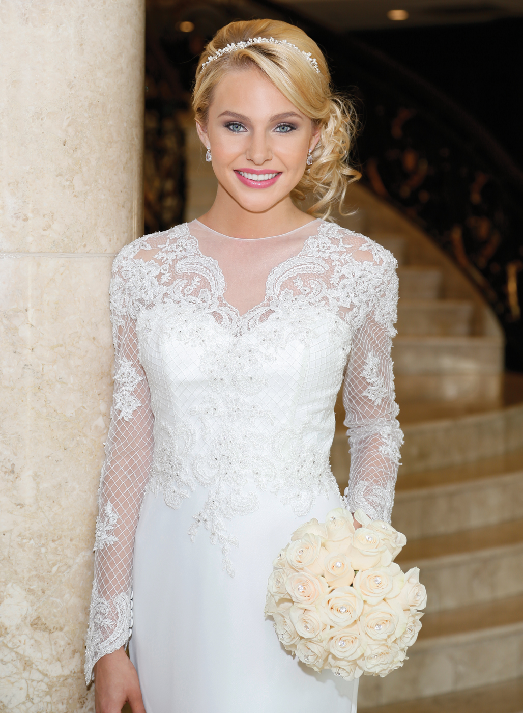 Bridal Looks From The Bridal Suite Ny