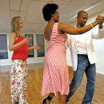 Karen McDonald-True Balance Dance.