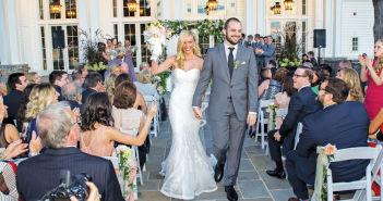 Katie & Anthony's Wedding at The Ryland Inn (Funico Studios)