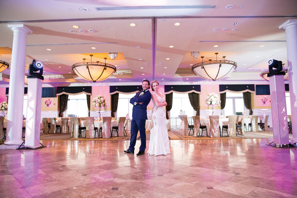 Harmony & David's Wedding at The Vanderbilt at South Beach (Visual Image Video & Photography)