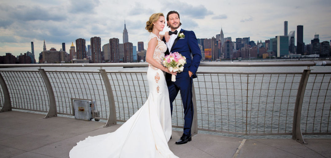 Harmony & David's Wedding at The Vanderbilt at South Beach (Visual Image Video & Photography)