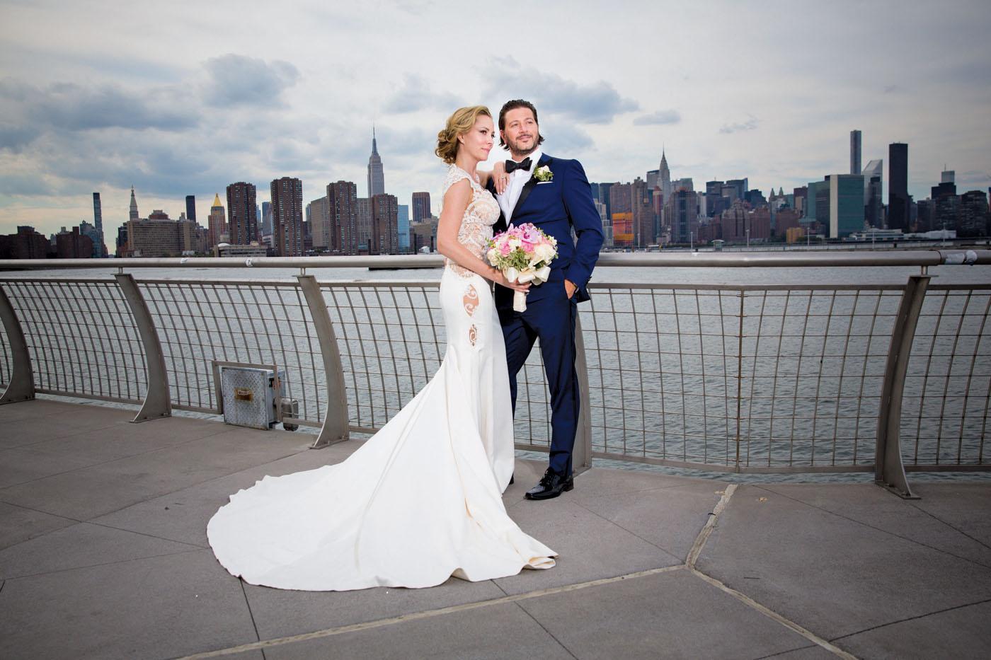 Harmony David S Wedding At The Vanderbilt South Beach Visual Image Video Photography