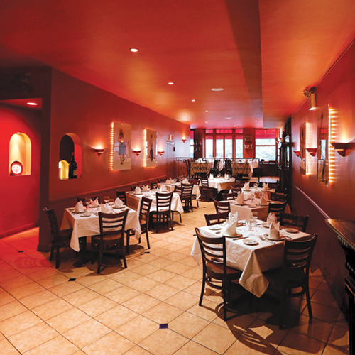 Search for Restaurant Wedding Sites