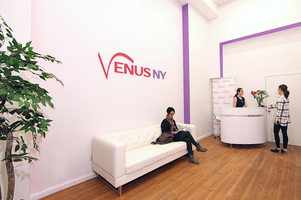 Venus NY Body Shaping