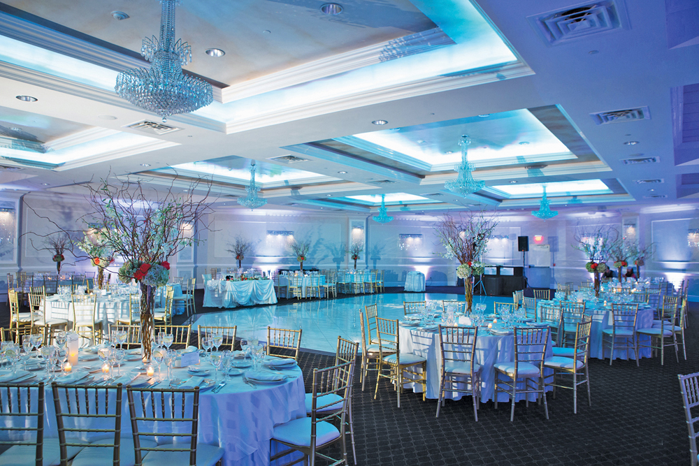 Nj Wedding Reception Planning Tips From The Wilshire Grand Hotel