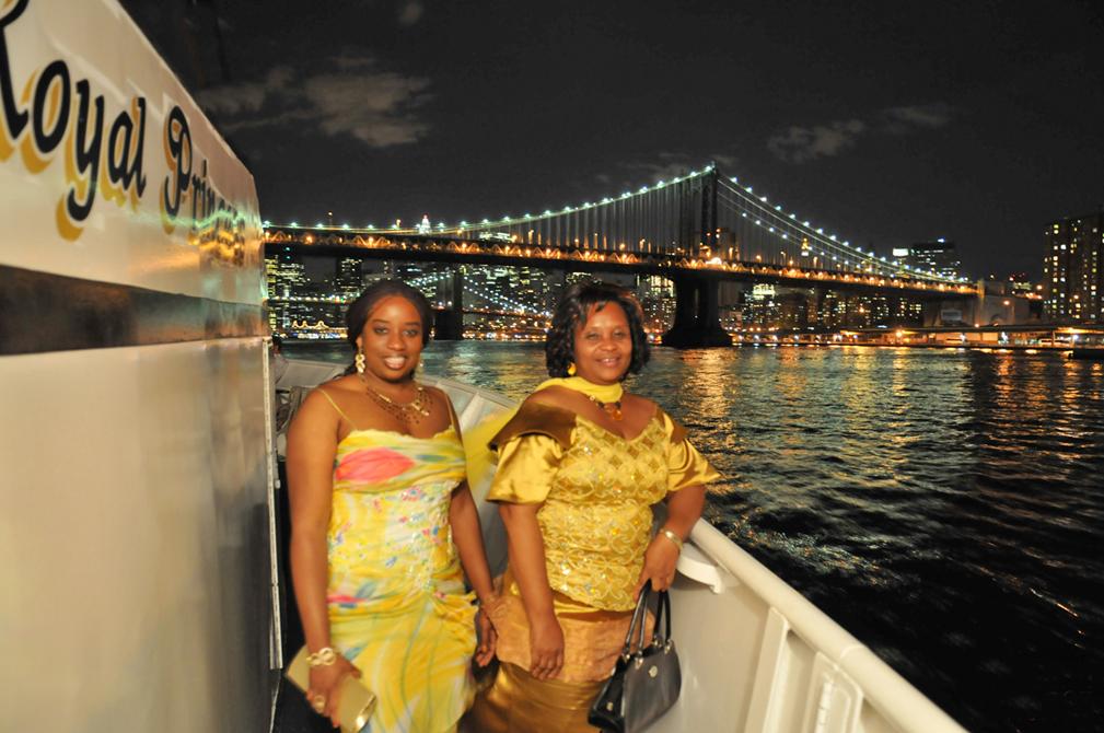 NY Boat Charter-Royal Princess Yacht (Cem Sonmez Photography)