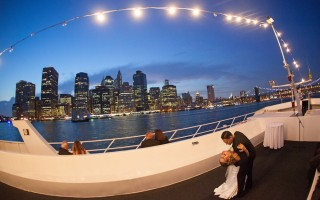 Waterfront Wedding Venues On the Water in NY, NJ, and PA