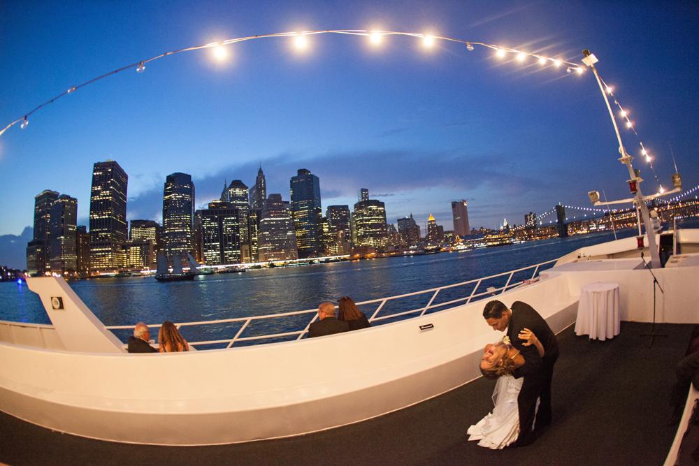 NY Boat Charter-Royal Princess Yacht