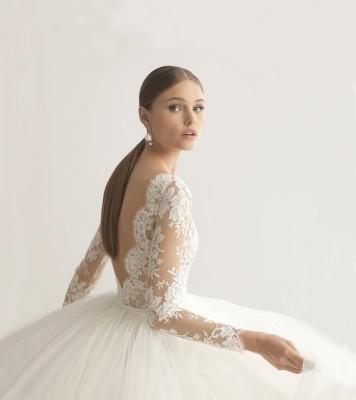 eb6b4911538 Designer Loft Wedding Gown Salon in New York