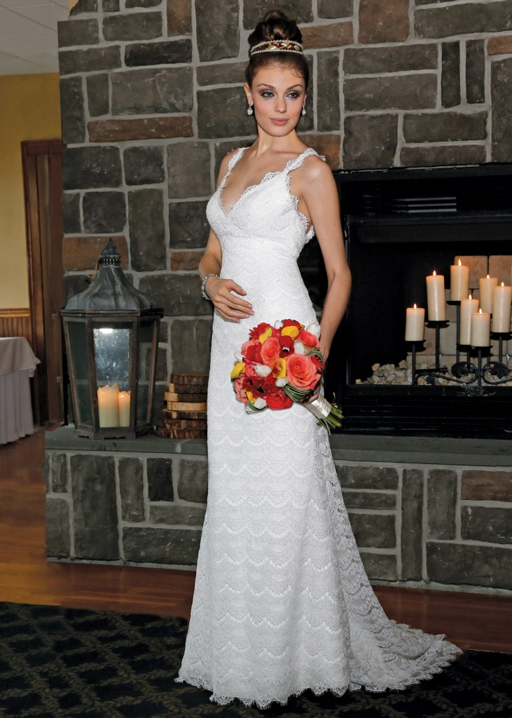 Robert Bullock Bride, Avery