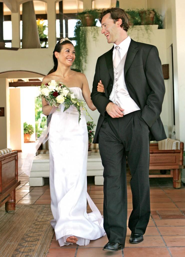 Baldwin Formals, in Antigua